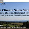 Hudson Valley Climate Salon Series
