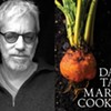 David Tanis: Market Cooking: Recipes and Revelations, Ingredient by Ingredient @ The White Hart Inn