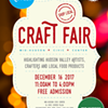 Holiday Craft Fair @ Mid-Hudson Civic Center