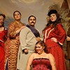 The Mystery of Edwin Drood @ Hubbard Hall