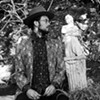Hudson's Elvis Perkins Releases Benefit Single
