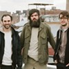 Titus Andronicus Album Marks a Return to New Paltz