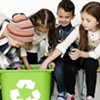 7th Annual Clynk for Schools Recycling Challenge @ CLYNK