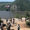 Breakneck Ridge To Remain Open for Hiking Until at Least April