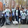 Newburgh Community Cleanup @ Safe Harbors of the Hudson