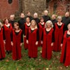 Kairos: A Consort of Singers Performs in West Park