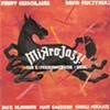 Philipp Gerschlauer/David Fiuczynski – <i>Mikrojazz! Neue Expressionistische Musik</i> | Album Review