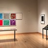 """Displaying Warhol: Exhibition as Interpretation"""
