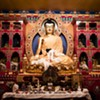 Introduction to Buddhist Meditation @ Kagyu Thubten Choling Monastery