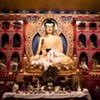 Introduction to Buddhist Meditation @ Kagyu Thubten Choling Monastery