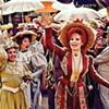 Hello Again, Dolly! Festival in Garrison Landing this Summer