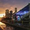 GlassBarge @ Hudson River Maritime Museum