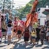 Top 10 Things to Do at Rosendale Street Fest