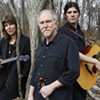 Molsky's Mountain Drifters @ Caramoor Center for Music and the Arts