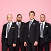 New York Polyphony @ Caramoor Center for Music and the Arts