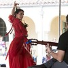 Flamenco in the Courtyard @ Caramoor Center for Music and the Arts