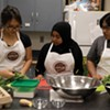 Sylvia Center Promotes Healthy Eating and Food Justice