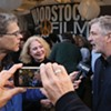Gearing Up for the 2018 Woodstock Film Festival