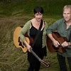 Open Book: Rick and Michele Gedney in Concert @ Tompkins Corners Cultural Center