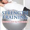 Strength Training Qigong Style with Cris Caivano @ Merritt Bookstore
