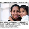 Reframing Parenting Fall Series: Dutchess @ Dutchess Community College South