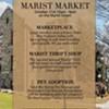 Marist Market @ Marist College