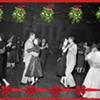 Winter Swing Dance Party @ Hudson Area Library