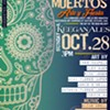 Day of the Dead Art Exhibit and Cultural Performances @ Keegan Ales