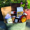 Build a Bang-Up Gift Basket