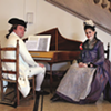 Mount Gulian Historic Site Festive Holiday Tours @ Mount Gulian Historic Site
