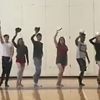 A Chorus Line @ Beacon High School