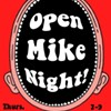 Open Mike Night with Jeff Entin @ High Falls Cafe