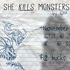 She Kills Monsters @ Arts Society of Kingston (ASK)