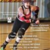 Mid-Hudson Misfits vs. Strong Island Derby Revolution @ Skate Time 209