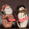 Woodland Snowman & Santa Workshop Session II @ Kalleco Nursery Corp.