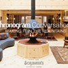Chronogram Conversations: Making it in The Mountains