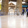 6 Spots to Ice Skate in the Hudson Valley