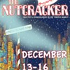 The Nutcracker @ New Rose Theater