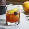 Ornery Old Fashioned