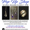Pop Up Shop with Barbara Tepper Levy Jewelry @ Emerge Gallery & Art Space