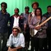 Reggae with Ayaaso @ BeanRunner Café
