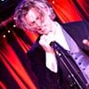 Robert Burke Warren and Friends Celebrate David Bowie in Woodstock