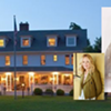 "The White Hart Speaker Series: Dani Shapiro - ""Inheritance: A Memoir of Genealogy, Paternity, and Love"" @ The White Hart Inn"
