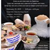Toe Shoes and Tea, My Dolly and Me @ Christ the King Church