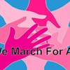 Stand with PP Mid-Hudson: Women's March in Albany @ New Paltz Park and Ride