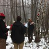 Guided Winter Tree Hike @ Green Chimneys - CLEARPOOL CAMPUS