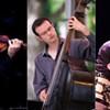 Steve Sandberg Quartet @ BeanRunner Café