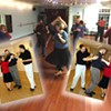 Ballroom By Request Lessons and Dance party @ Hudson Valley Dance Depot