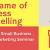 The Game of Business Storytelling @ Residence Inn Marriott