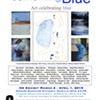 Something Blue: An Exhibition Celebrating Blue @ Emerge Gallery & Art Space